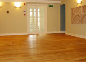 Smith & Sons flooring in Exeter