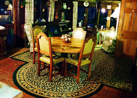 Smith & Sons Carpets Domestic Flooring - Exeter